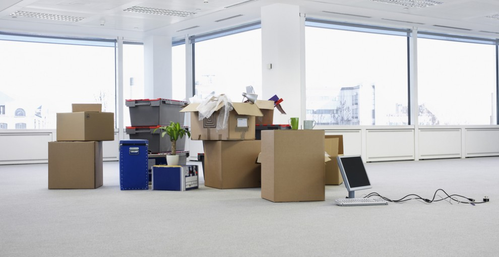 office removals wiltshire